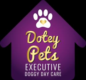 Dotey Pets Logo